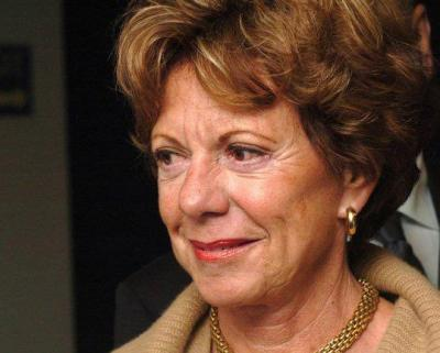 Neelie Kroes Vice-President of the European Commission